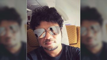 Citizenship Amendment Bill: Papon Cancels His Delhi Concert In The Wake Of Curfew Imposed In His State, Assam