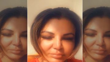 Rakhi Sawant Cries Inconsolobly As Farah Khan, Raveena, Bharti Singh Make Fun Of The Word Hallelujah- VIDEO