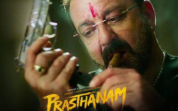 Prasthanam Teaser Twitter Reaction: Fans Compliment Sanjay Dutt's Looks And Dialogues