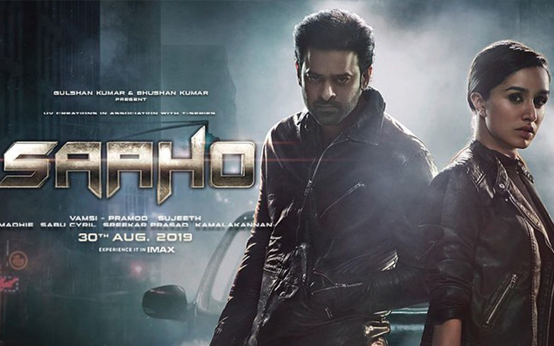 Saaho Early Review: Netizens Call Prabhas And Shraddha Kapoor Starrer A Blockbuster