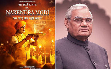 Atal Bihari Vajpayee Biopic: Post Narendra Modi's Biopic, A Film On Former PM In The Pipeline