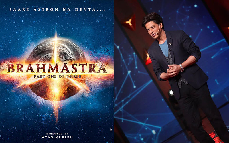 Will Brahmastra End Shah Rukh Khan Sabbatical From The Silver Screen ?