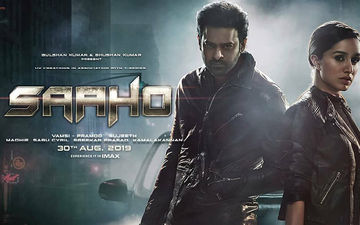 Saaho Disapppoints Prabhas' Fans And Leaves Social Media Buzzing With Hilarious Memes
