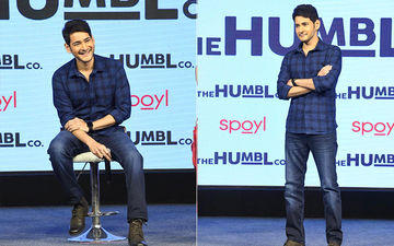 Superstar Mahesh Babu Has A Treat For His Die-Hard Fans; Launches His Own Clothing Line