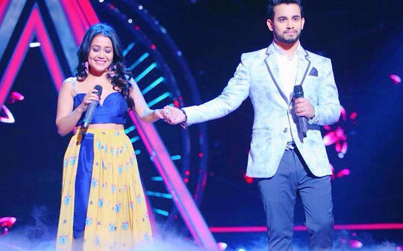 Neha Kakkar Dating Singer Vibhor Parashar? The Indian Idol 10 Contestant Rubbishes Reports