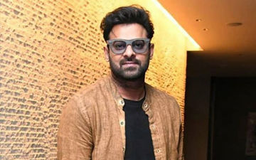 Prabhas' Crazy Fan Threatens To Jump Off A Cell Phone Tower In Telangana; Demands To Meet Him