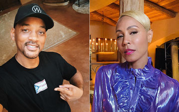 Will Smith's Reply To Wifey Jada Pinkett Smith On His Drinking Habit Leaves The Audience In Splits