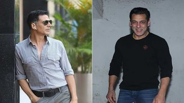 Akshay Kumar Announces The Sequel To Salman Khan's 'Kabhi Eid Kabhi Diwali'; Suggests The Title As Well