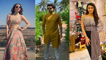 Kasautii Zindagii Kay 2: Pooja Banerjee Reveals Fun Deets About Parth Samthaan And Erica Fernandes