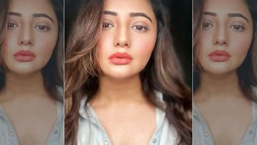 Ahead Of Bigg Boss 14 Premiere Keep Shining Rashami Desai Trends During The Gratitude Week