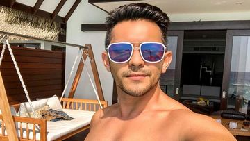 Aditya Narayan Is Overwhelmed As Industry Colleagues Offer Him Help After Reports Of His Bankruptcy Hit The Internet