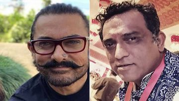 Aamir Khan Loves Ludo Trailer; Urges Director Anurag Basu To Host A Virtual Screening For Industry Colleagues