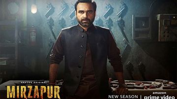 Mirzapur 2: Thanks To Kaleen Bhaiya's Violent Streak Pankaj Tripathi Reveals If His Onscreen Character Had A Troubled Childhood