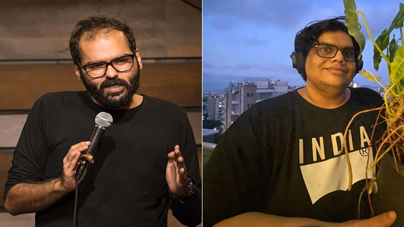 Comedian Kunal Kamra Takes A Nasty Swipe At Tanmay Bhat; Jokes About The Latter Making '5 Times The Money I Do'