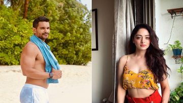MumBhai Trailer: Angad Bedi And Sandeepa Dhar Explain The Meaning Of Partnership In The Latest Promo Of AltBalaji's Latest Series