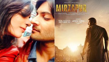 Mirzapur 2 Trailer CELEB Review: Richa Chadha Can't Stop Gushing Over Her Partner Ali Fazal, Assures The Audience Of A Season Packed With Surprises