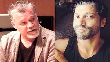 Legendary Guitarist-Musician Eddie Van Halen No More, Farhan Akhtar Pays Tribute