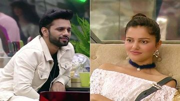 Bigg Boss 14 Day 41 SPOILER ALERT: Who Will Be The Next Captain- Rahul Vaidya Or Rubina Dilaik?