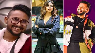 Bigg Boss 14: From Jaan Kumar Sanu To Nikki Tamboli, Rahul Vaidya Has His ROFL Moments