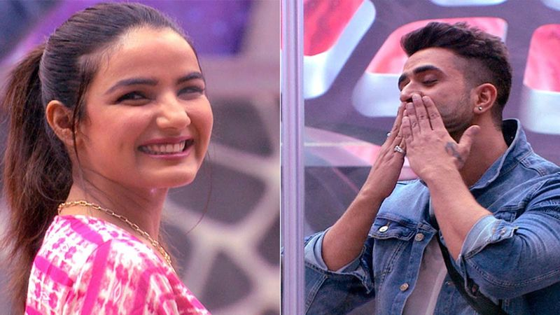 Bigg Boss 14 Day 26 Spoiler Alert: Jasmin Bhasin Is Thrilled To Welcome Her Bestie Aly Goni In The Controversial TV Reality Show