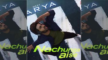 Naachunga Aise: Kartik Aaryan Treats His Fans With The Teaser Of His Much Awaited Debut Music Video