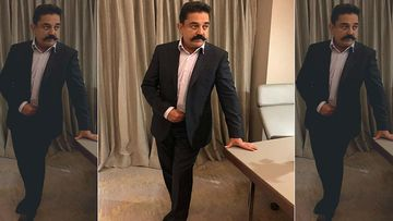 Indian 2 Accident: Crane Operator Arrested For The Mishap That Killed 3 On The Sets Of Kamal Haasan's Next