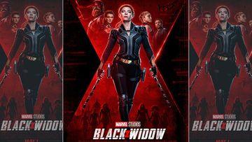 Scarlett Johansson's Black Widow To Have No Show On May 1, 2020, Due To Coronavirus Pandemic