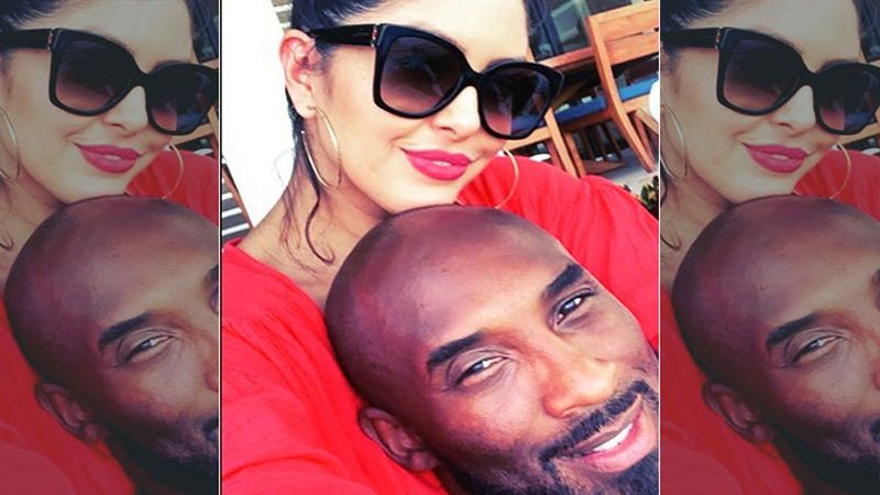 Vanessa Bryant Files A Lawsuit Against Deputies For Sharing Kobe Bryant's Crash Pictures