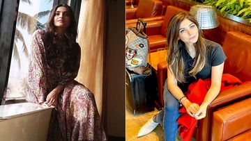 Kanika Kapoor Coronavirus Row: Sonam Kapoor Receives Flak For Supporting The Singer, 'Advisories Were Already In Place'