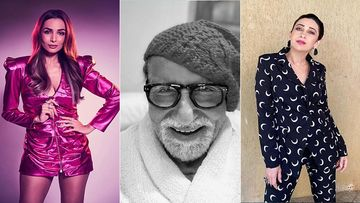 Happy Easter: Malaika Arora, Amitabh Bachchan, Karisma Kapoor Extend Wishes For A Safe Holiday In Coronavirus Lockdown