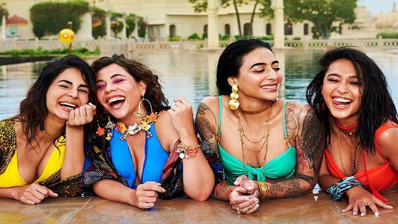 Four More Shots Please Season 2: Amazon Prime Drops Music Album Of The Much-Anticipated Show
