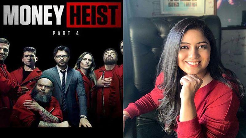 Harshdeep Kaur Shares Her 'Italian Main Riaaz' Video Feat Money Heist Title Track; It Will Blow Your Mind