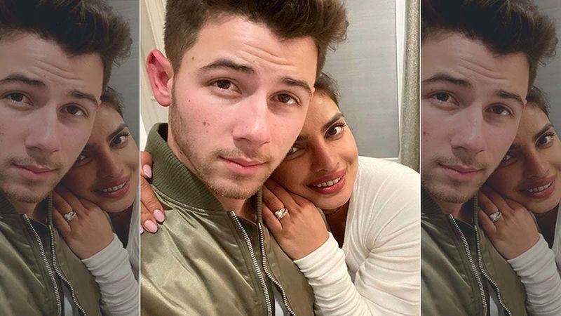 Priyanka Chopra Had A Date Night With Hubby Nick Jonas Amidst The Lockdown