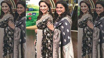 Happy Birthday Madhuri Dixit: Hum Aapke Hain Koun Co-Star Renuka Shahane Reveals Knowing Madhuri's Hush-Hush Wedding