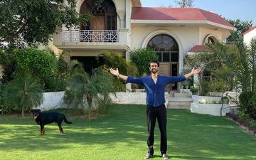 Check Out Divyanka Tripathi, Kushal Tandon, Rohan Mehra, Rajeev Sen's Beautiful Opulent Houses From Their Hometowns- PICS
