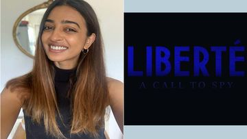 Radhika Apte Is On Cloud Nine As She Announces Her English Film Liberté: A Call To Spy; To Be Released By IFC Films