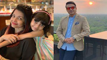 Aishwarya Rai Bachchan, Aaradhya Bachchan Test Positive For Coronavirus: Vivek Oberoi Wishes Them Speedy Recovery