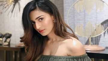 Kasautii Zindagii Kay 2: Erica Fernandes Requests Media To Stop Spreading FAKE Reports About Her COVID-19 Test