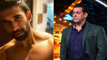 Bigg Boss 14:  Rajeev Sen Rubbishes Reports Of Entering Salman Khan's Show; Posts An Instagram Story Making It Loud And Clear