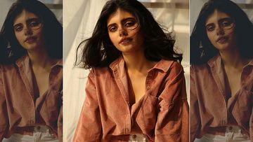 Sushant Singh Rajput's Dil Bechara Co-Star Sanjana Sanghi Clarifies Her Previous Insta Story; Says 'Not Leaving Mumbai Forever'