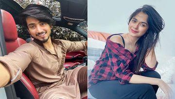 Tiktok Star Faisal Shaikh Lip-Syncs To Raabta, Fans Exclaim It's Jannat Zubair's Favourite Track
