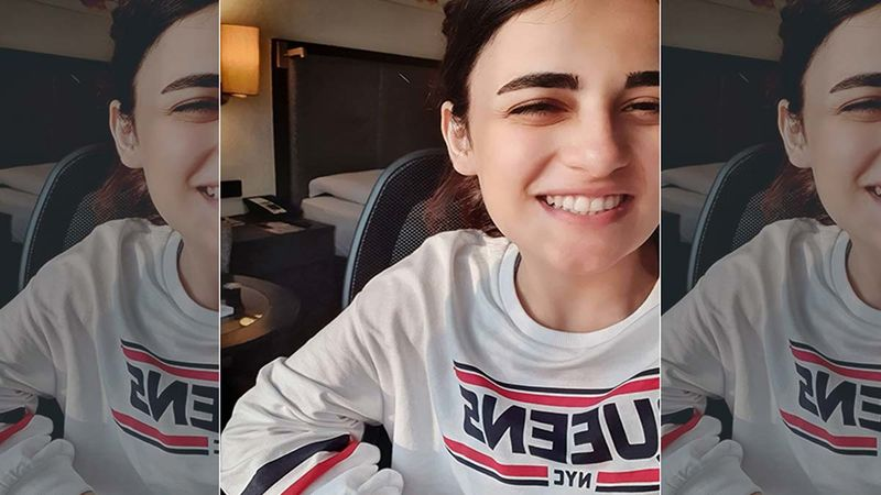 Radhika Madan Has A Concern About The Love Of Her Life; Seeks Indian Matchmaking Fame Sima Taparia's Help