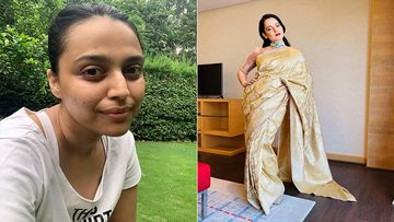 Swara Bhasker Tells Kangana Ranaut 'Thak Jaa Behen' As She Reacts To The Actress Tweeting Aamir Khan's Fake Interview