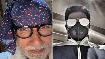 After Amitabh Bachchan, Abhishek Bachchan Too Plans To Get Back To Work After Recovering From COVID-19