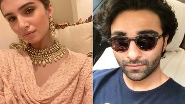 Tara Sutaria And Aadar Jain Make It Official; Couple Goes 'I Love You' As Tara Posts A Birthday Wish For Jain