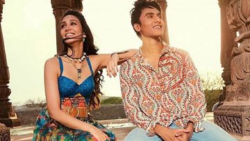 Bandish Bandits: Ritwik Bhowmik-Shreya Chaudhry Are Elated To Receive So Much Love; Say, 'It's Heartwarming, Unexpected'