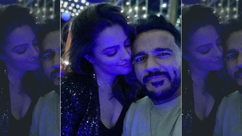 Anita Hassanandani's Instagram Post Excitedly Looking Forward To 2021 Makes Fans Curious If The Naagin Star Is Indeed Pregnant