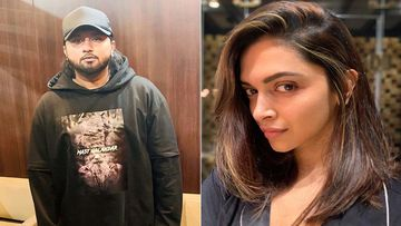 Yo Yo Honey Singh Says Deepika Padukone Helped Him During His Depression And Bipolar Disorder Phase