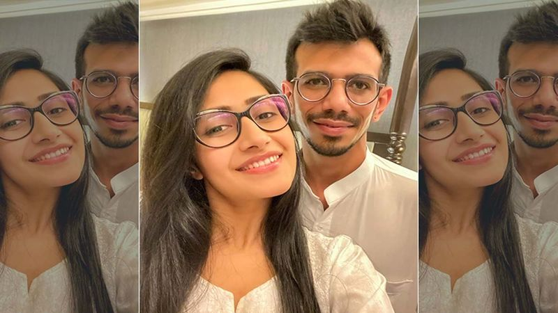 IPL 2020: Watch Yuzvendra Chahal's Fiancé Dhanashree Verma's Happy Dance As Chahal Receives Man Of The Match Title