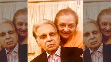 Saira Banu Overwhelmed With Pakistan Government's Decision To Take Over Dilip Kumar's Ancestral Home Located In Their Territory